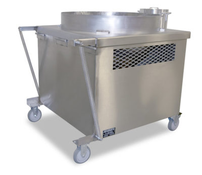 produsen mesin makanan
